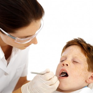 Dentist in San Antonio TX